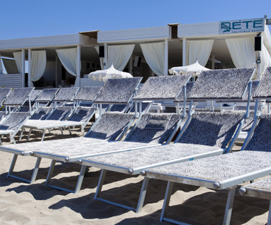 Salentissimo.it: Ete' Delicious Beach Gallipoli, spiagge del Salento